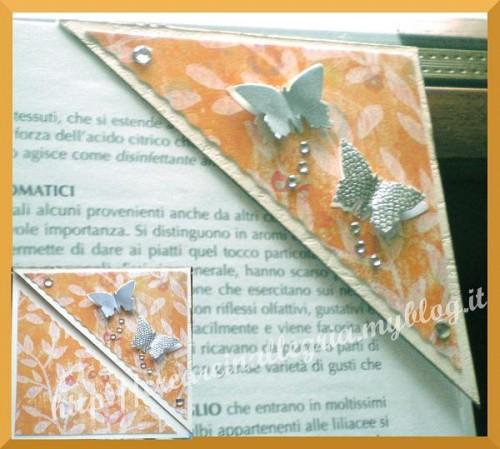 card segnalibro