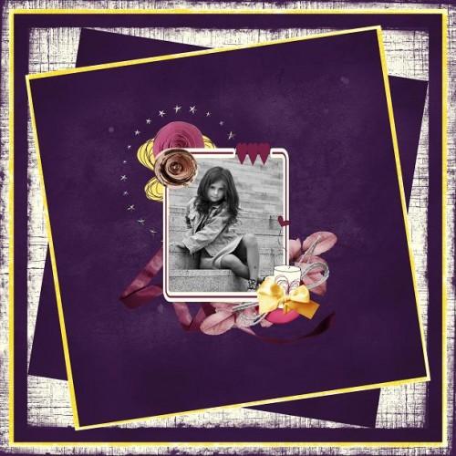 my sweet by viola moni